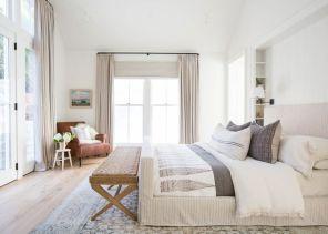 Relaxing neutral bedroom designs (14)
