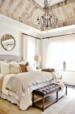 Relaxing neutral bedroom designs (18)