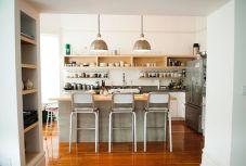 Simple but smart minimalist kitchen design (8)
