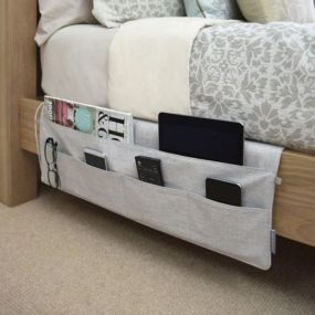 Smart bedroom storage ideas (3)