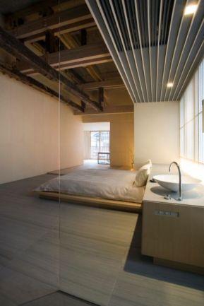 Stylishly minimalist bedroom design ideas (2)