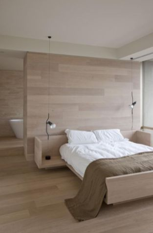 Stylishly minimalist bedroom design ideas (25)