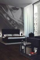 Stylishly minimalist bedroom design ideas (4)