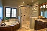 Wonderful stone bathroom designs (6)