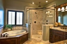 Wonderful stone bathroom designs (6)