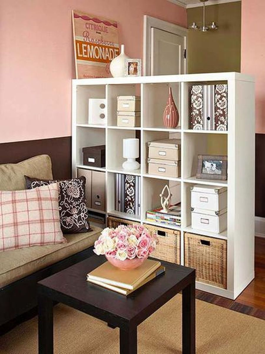 Best inspiring college apartment decoration ideas 27
