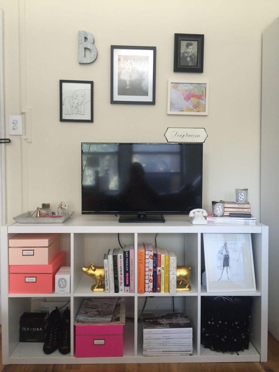 Best inspiring college apartment decoration ideas 30