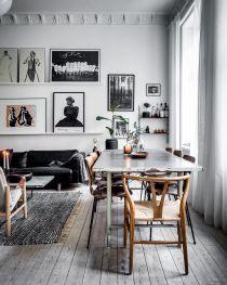 Best scandinavian interior design inspiration 13