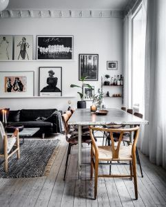 Best scandinavian interior design inspiration 13