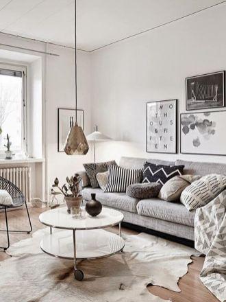 Best scandinavian interior design inspiration 27