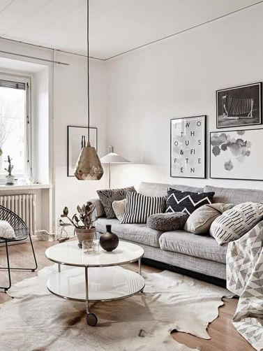 Best scandinavian interior design inspiration 27