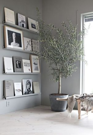 Best scandinavian interior design inspiration 28