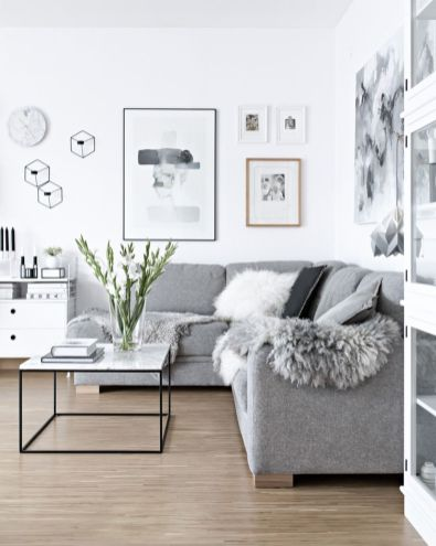 Best scandinavian interior design inspiration 41