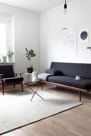 Best scandinavian interior design inspiration 65