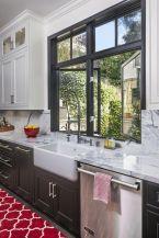 Modern farmhouse kitchen design ideas 27