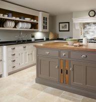 Modern farmhouse kitchen design ideas 38