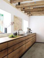 Modern farmhouse kitchen design ideas 39