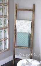 Simple diy rustic home decor ideas 33