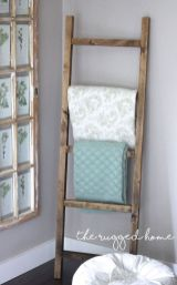 Simple diy rustic home decor ideas 33