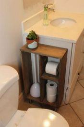 Simple diy rustic home decor ideas 65