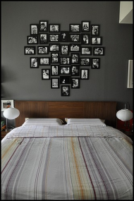 Stylish stylish black and white bedroom ideas (15)