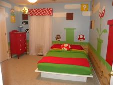 Adorable bedroom decoration ideas for boys 17