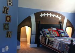 Adorable bedroom decoration ideas for boys 20