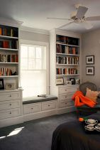 Adorable bedroom decoration ideas for boys 27