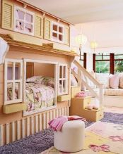 Adorable bedroom decoration ideas for boys 45
