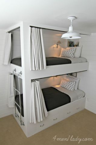 Adorable bedroom decoration ideas for boys 61