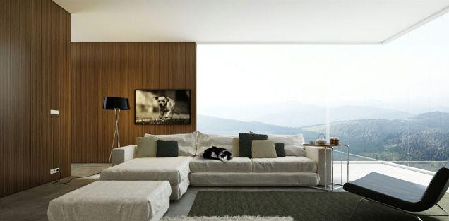Amazing black and white furniture ideas 01