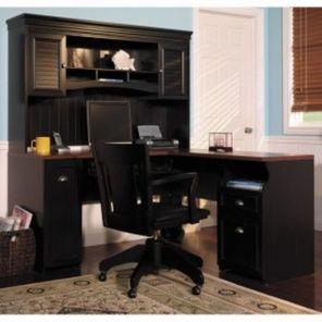 Amazing black and white furniture ideas 16
