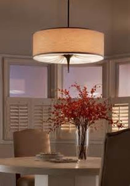 Amazing dining room lights ideas for low ceilings 07