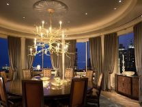 Amazing dining room lights ideas for low ceilings 20