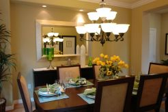 Amazing dining room lights ideas for low ceilings 43