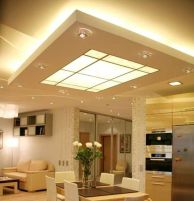 Amazing dining room lights ideas for low ceilings 53
