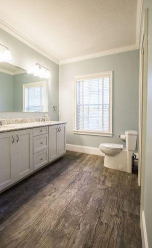 Amazing guest bathroom decorating ideas 24