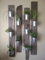 Amazing indoor wall herb garden ideas (15)
