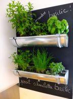 Amazing indoor wall herb garden ideas (4)