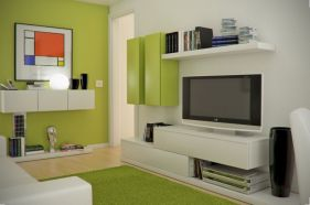 Amazing small living room decor ideas with sectional 19