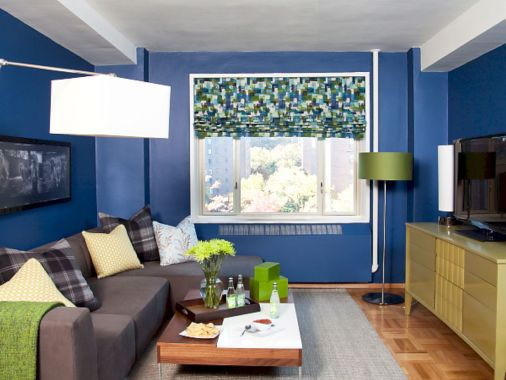Amazing small living room decor ideas with sectional 27