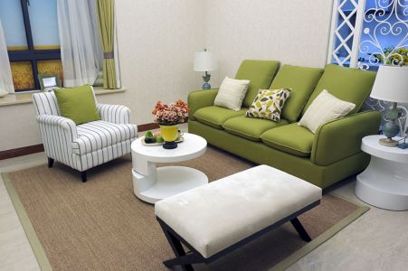 Amazing small living room decor ideas with sectional 32