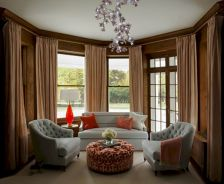 Amazing small living room decor ideas with sectional 40