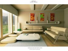 Amazing small living room decor ideas with sectional 41