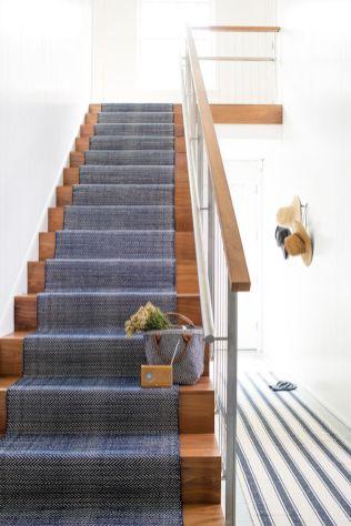 Beautiful bedroom design ideas using grey carpet 048