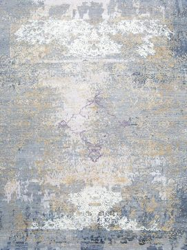 Beautiful bedroom design ideas using grey carpet 085