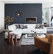 Beautiful bedroom design ideas using grey carpet 093