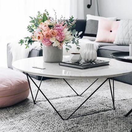 Beautiful bedroom design ideas using grey carpet 097