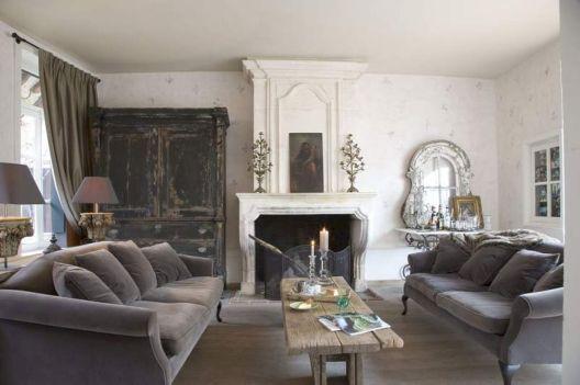 Beautiful grey living room decor ideas 08