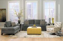 Beautiful grey living room decor ideas 20